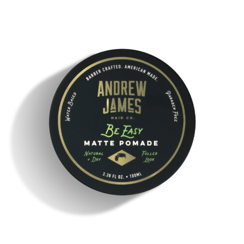 Andrew-James-Be-Easy-Pomade-Top-View-1